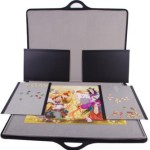 Review of the Jigsort Jigsaw Puzzle Case by Jigthings